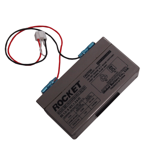 Sam4s Er-230 Replacement Battery