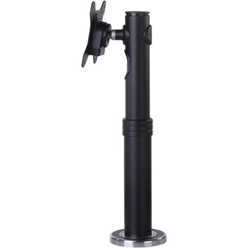 View Spacedec Pos Pole Adjustable Mount With Vesa Bracket