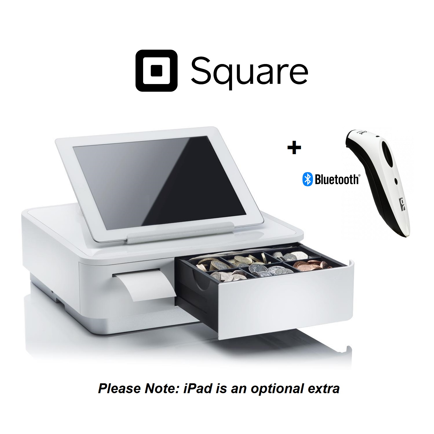 View Square POS Hardware Bundle #15