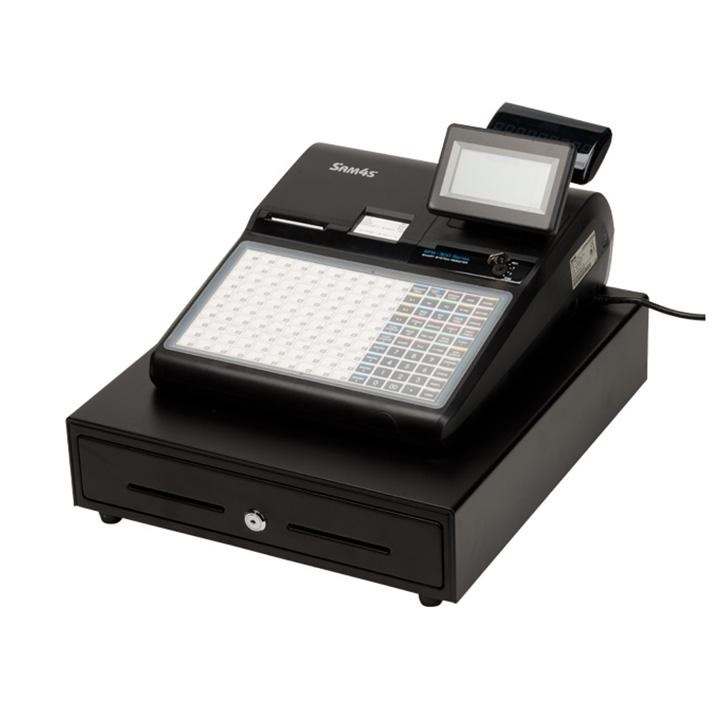 View Sam4s SPS-340 Cash Register