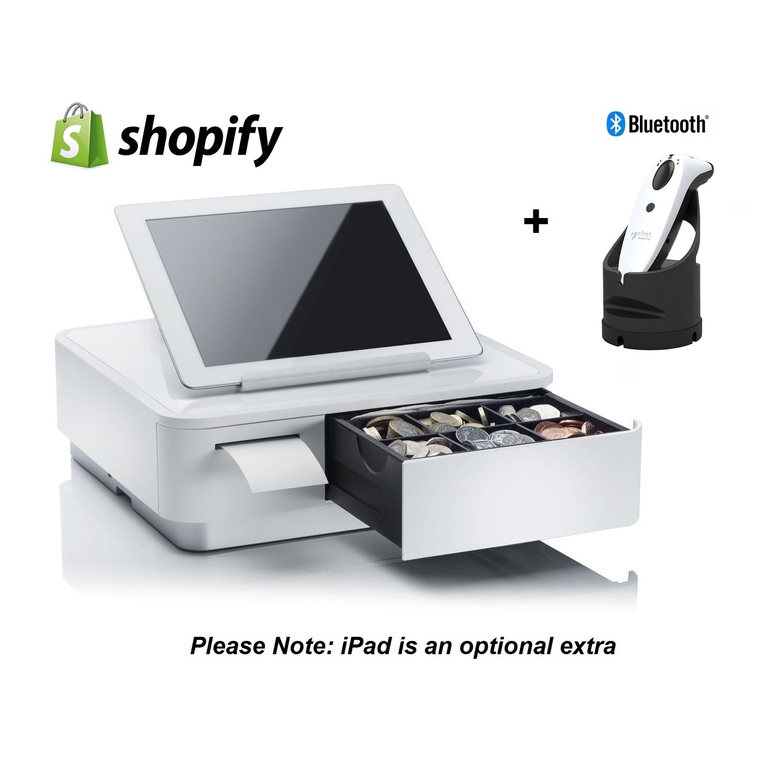 View Shopify POS Hardware Bundle #15