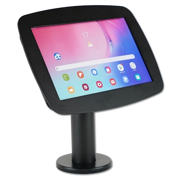 "Simtek Samsung Galaxy TAB A 10.1"" Pivot Stand - Screw Mount"