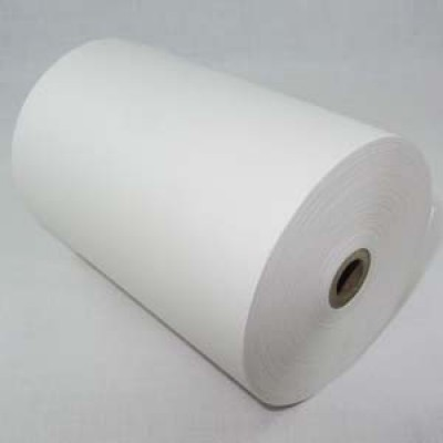View Star DP8340 Single Ply Paper Rolls - 20 Rolls