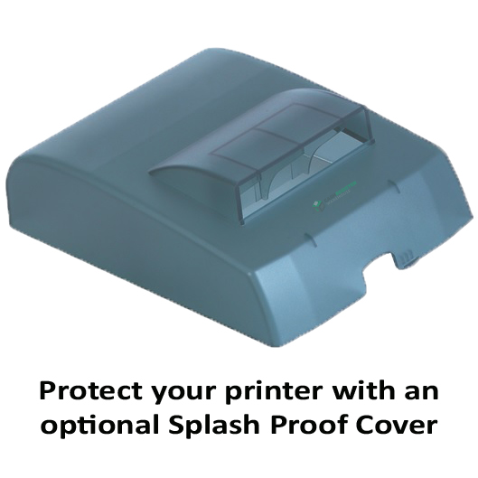 View Splash Proof Cover For Star Tsp100 & Tsp650 Printers