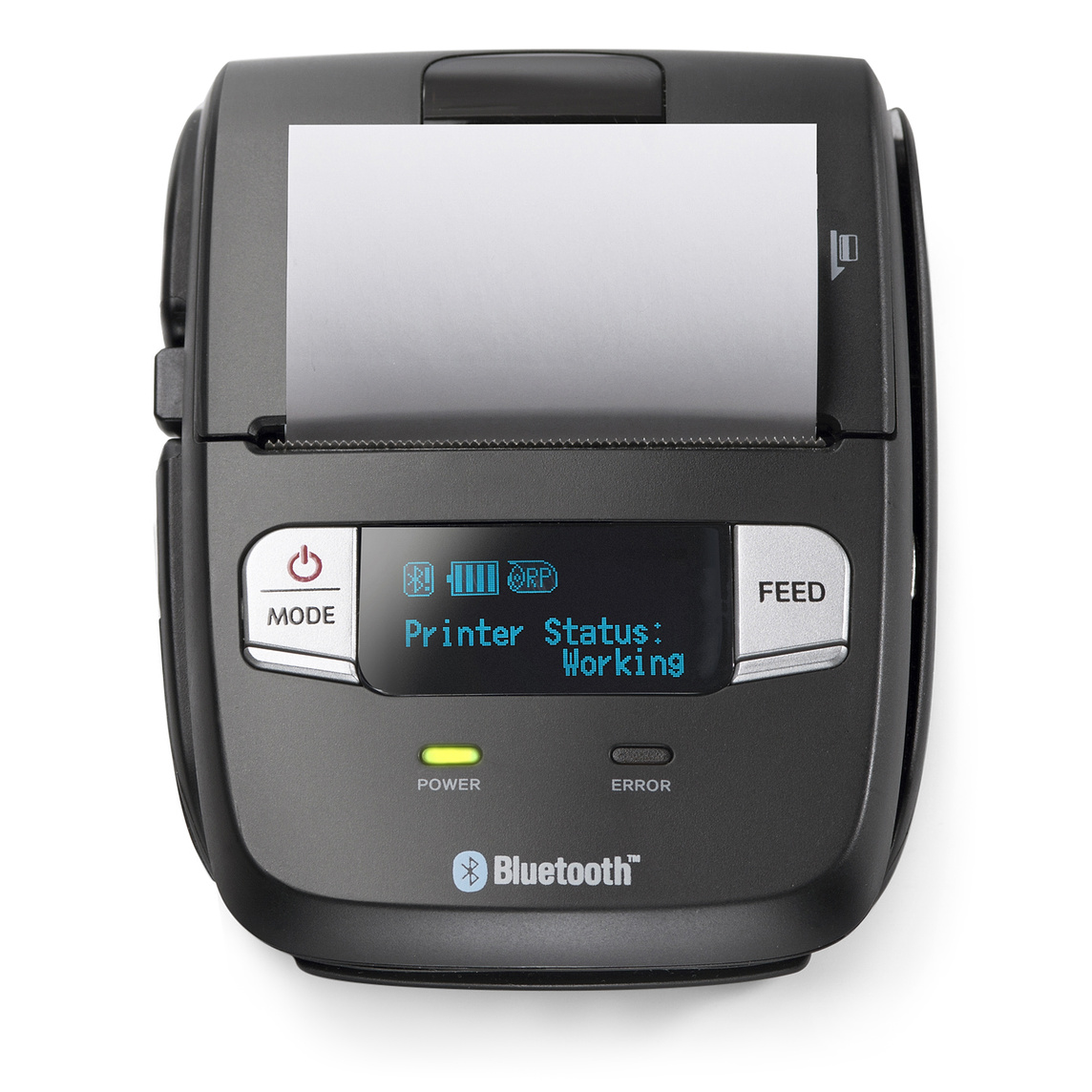 View Star SM-L200 Mobile Bluetooth Printer