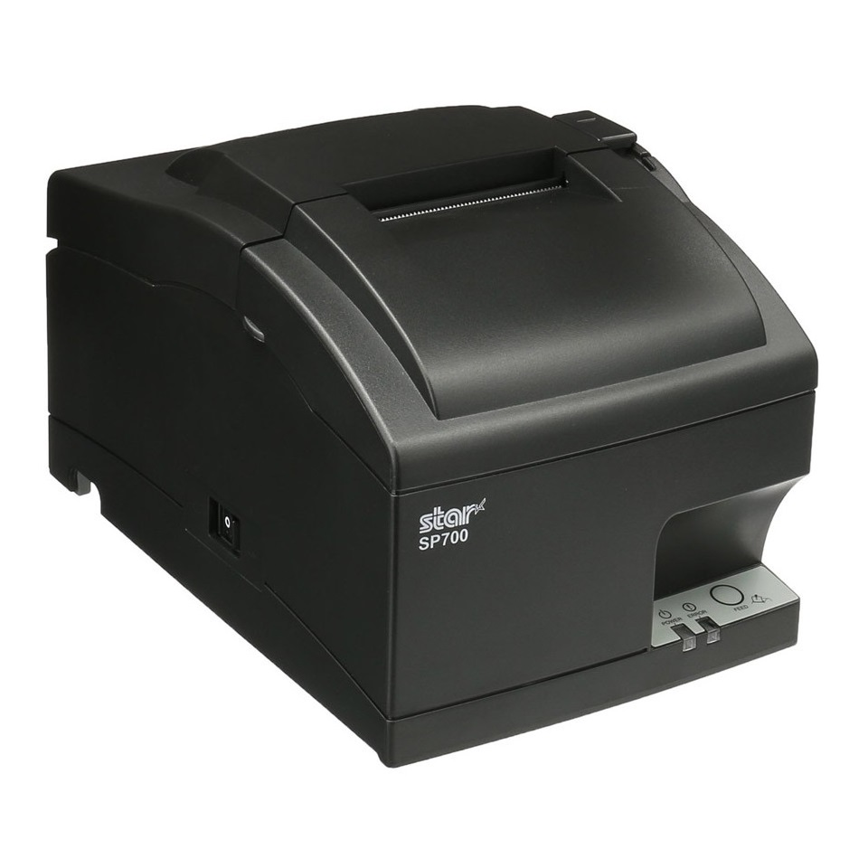 View Star SP742 CloudPRNT Receipt Printer