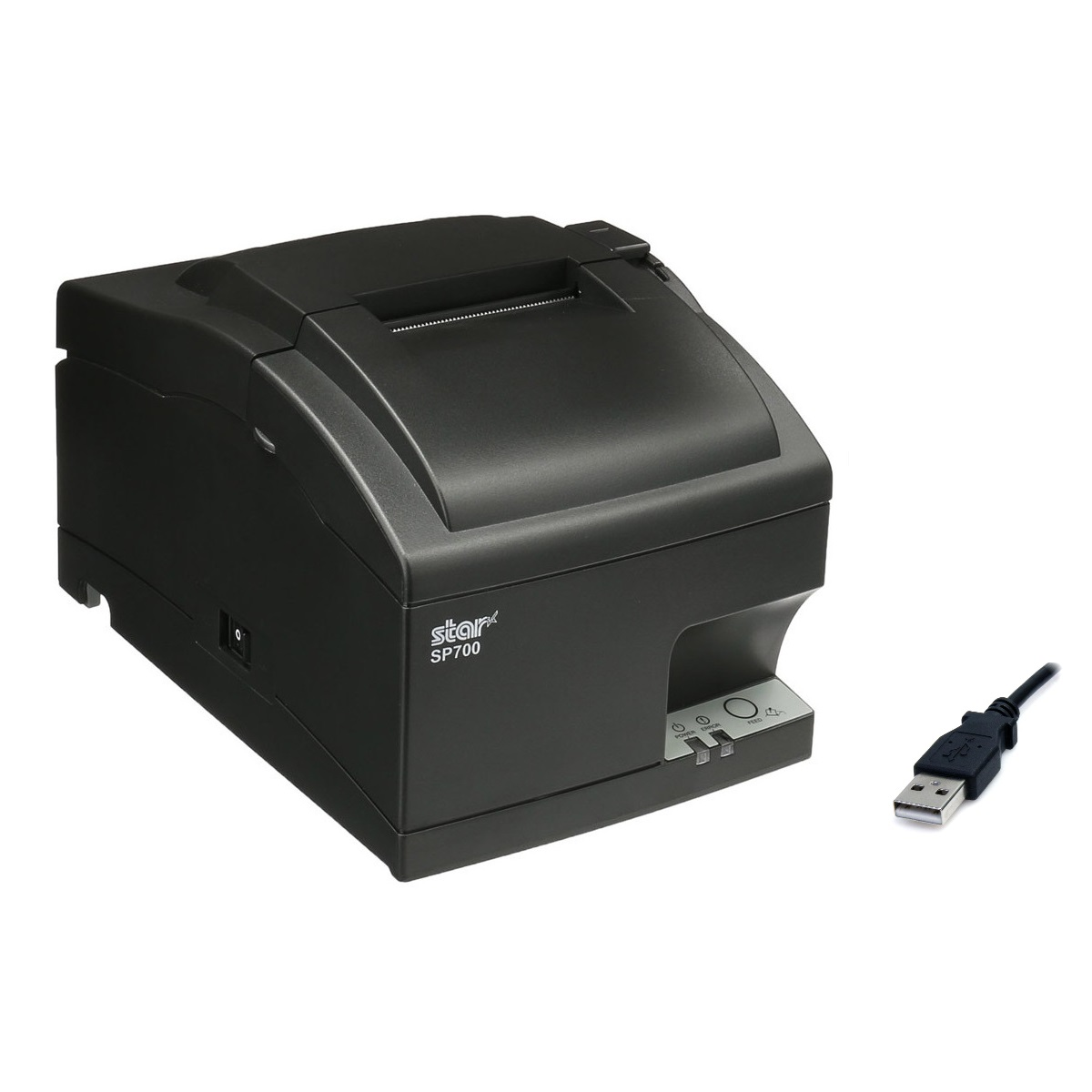 View Star SP742 Receipt Printer - USB