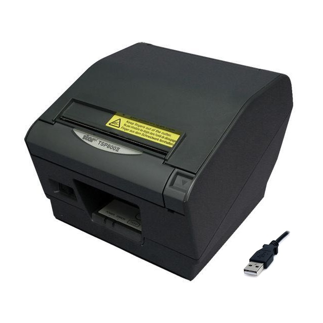 View Star TSP847II USB Thermal Receipt Printer