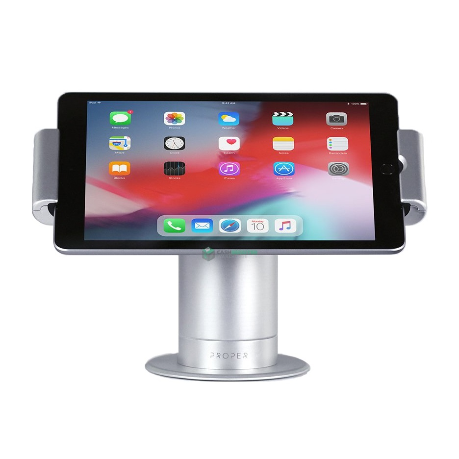 "View Studio Proper 10.2"" Powered Swivel iPad Stand"