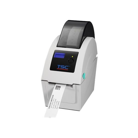 View TSC TDP-225W Wristband Label Printer