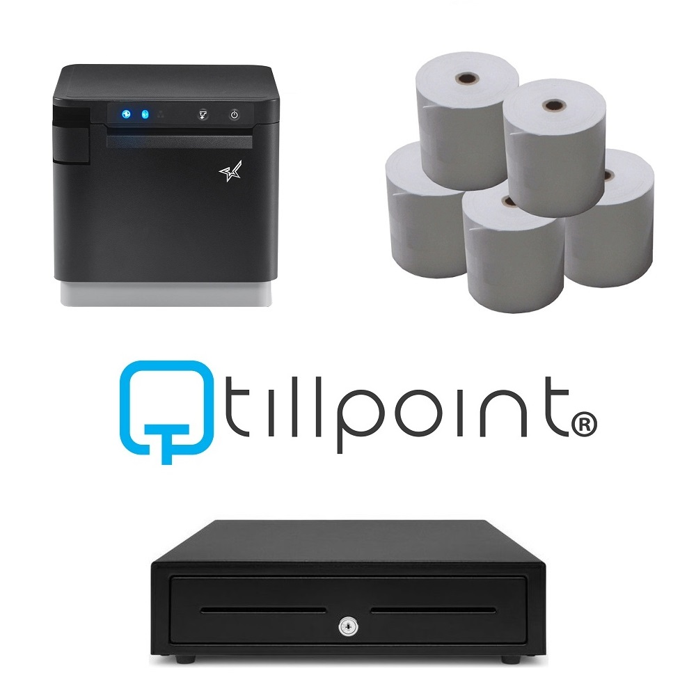View Tillpoint POS Hardware Bundle #3
