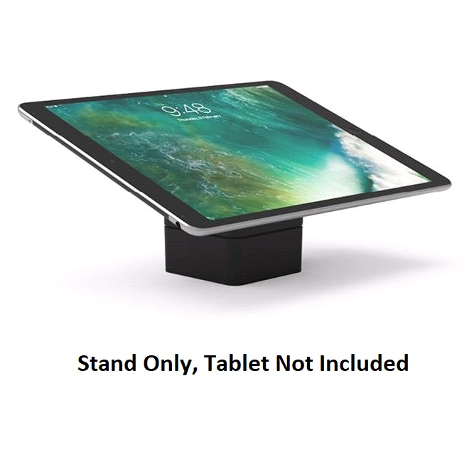 View Touch Nexus Universal iPad & Tablet Stand Black