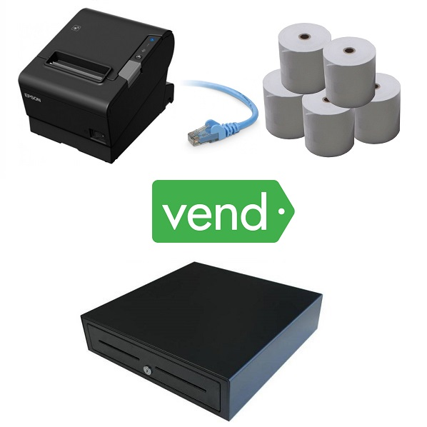 View Vend POS Hardware Bundle #2
