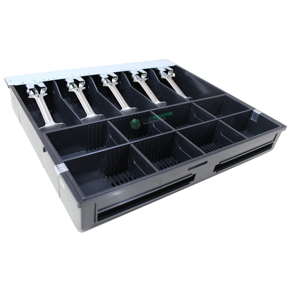 View VPOS EC-410 Cash Drawer Insert