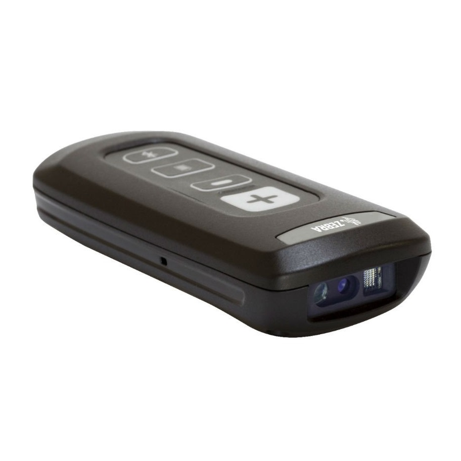 View Zebra CS-4070 2D Compact Bluetooth Barcode Scanner