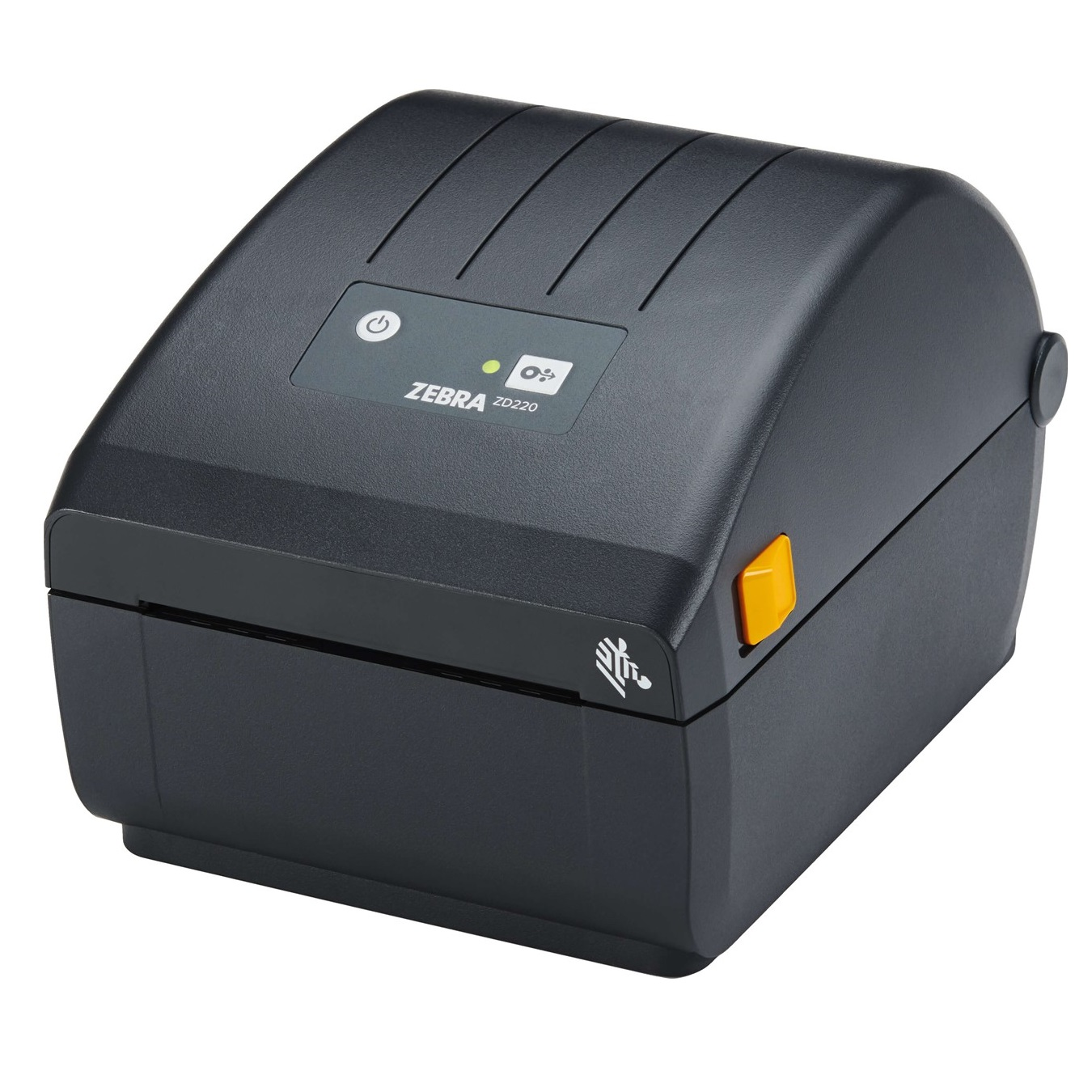 View Zebra ZD220D Direct Thermal Label Printer USB