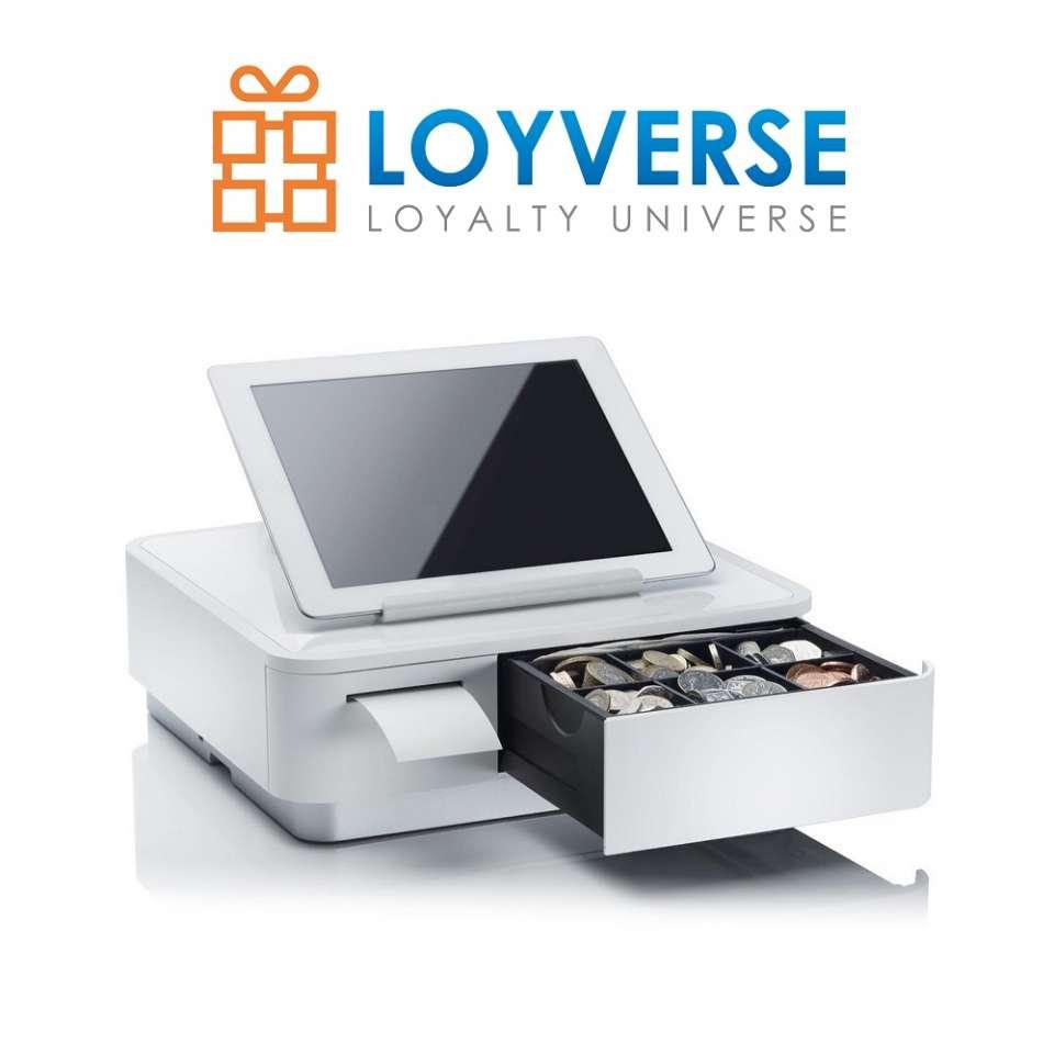 Loyverse POS Hardware - Cash Register Warehouse