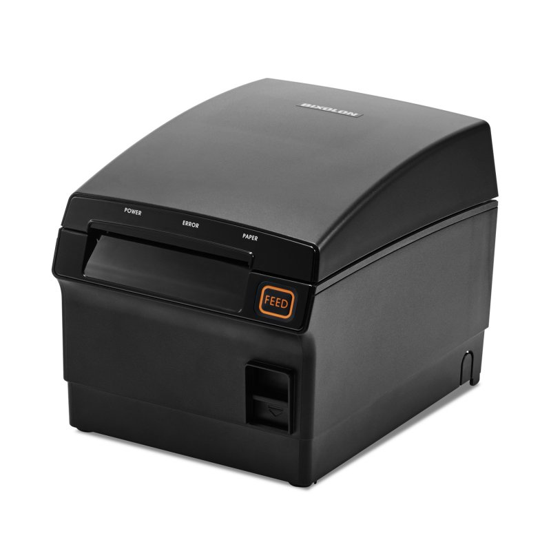 Bixolon Srpf310ii Usb+ser+eth Thermal Receipt Printer