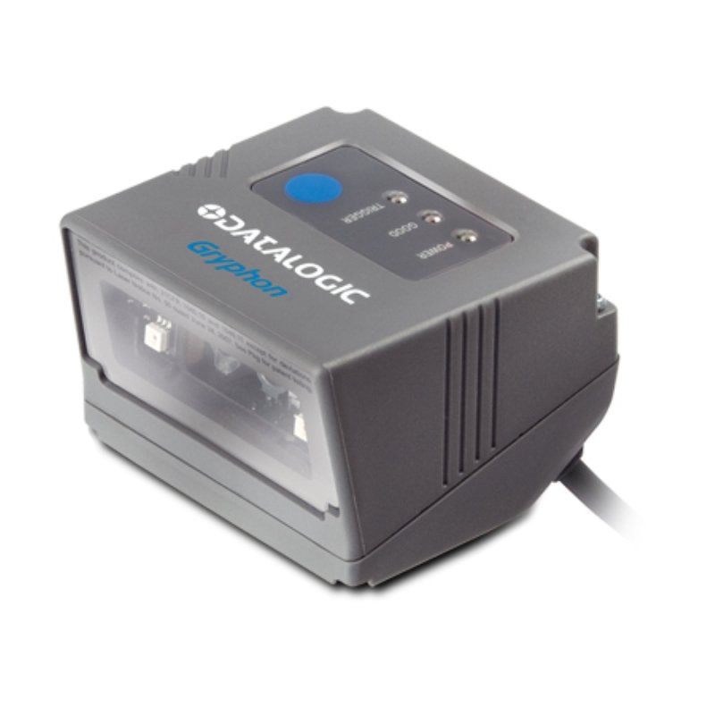 Datalogic Gryphon GFS4400 2D Fixed Mount Scanner with USB Interface