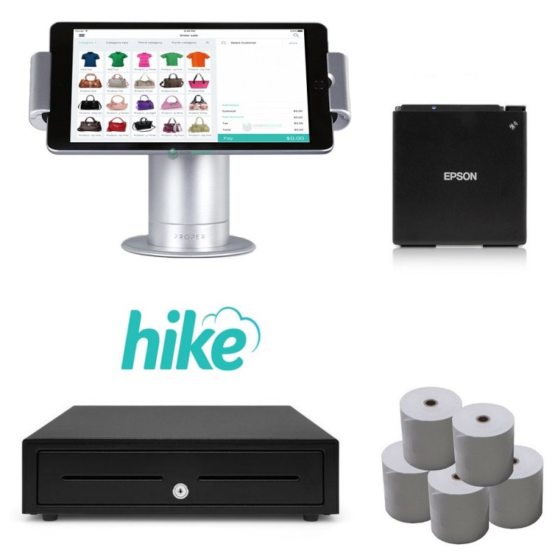 Hike POS Hardware Bundle #11