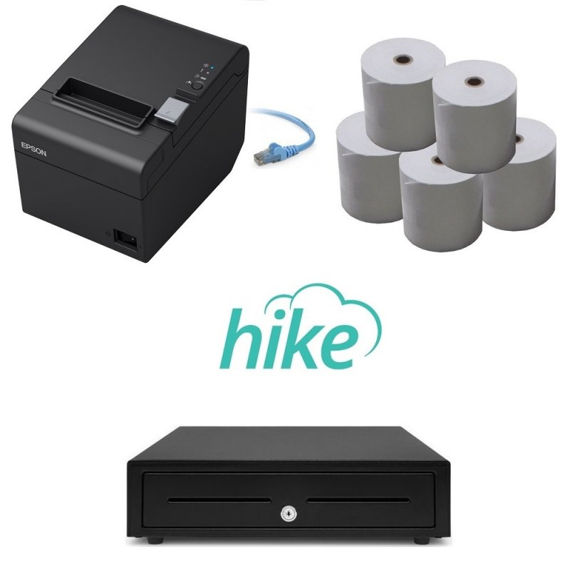 Hike POS Hardware Bundle #6