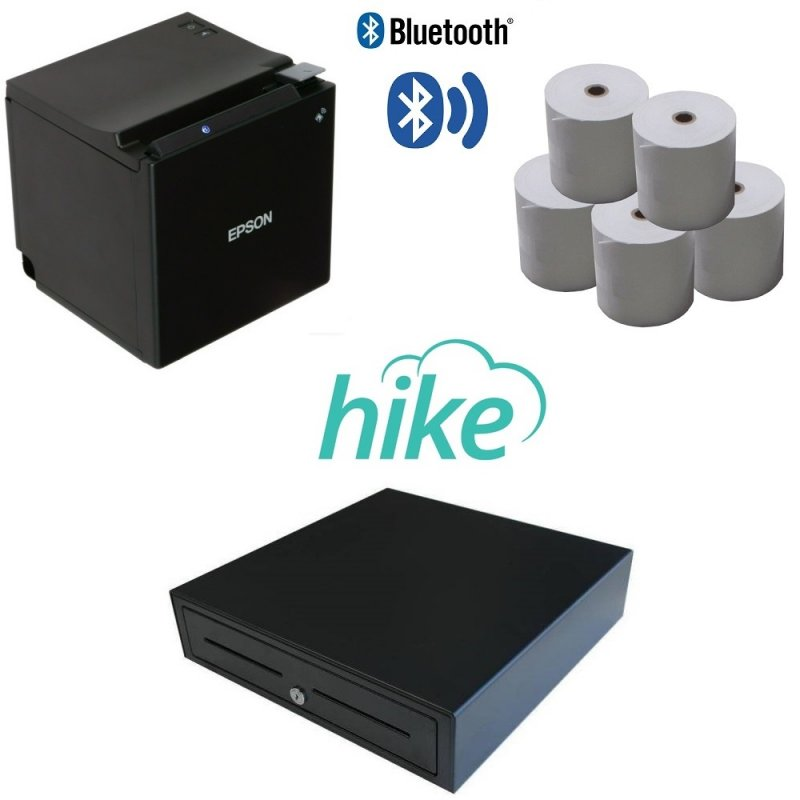Hike POS Hardware Bundle #9