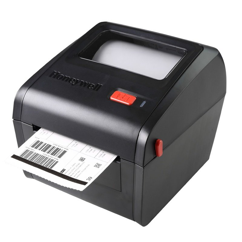 Honeywell PC42d Direct Thermal Label Printer