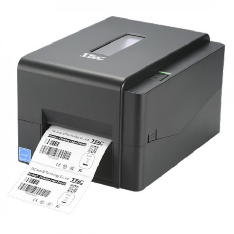TSC TE210 Label Printer with USB, Serial & Ethernet Interface